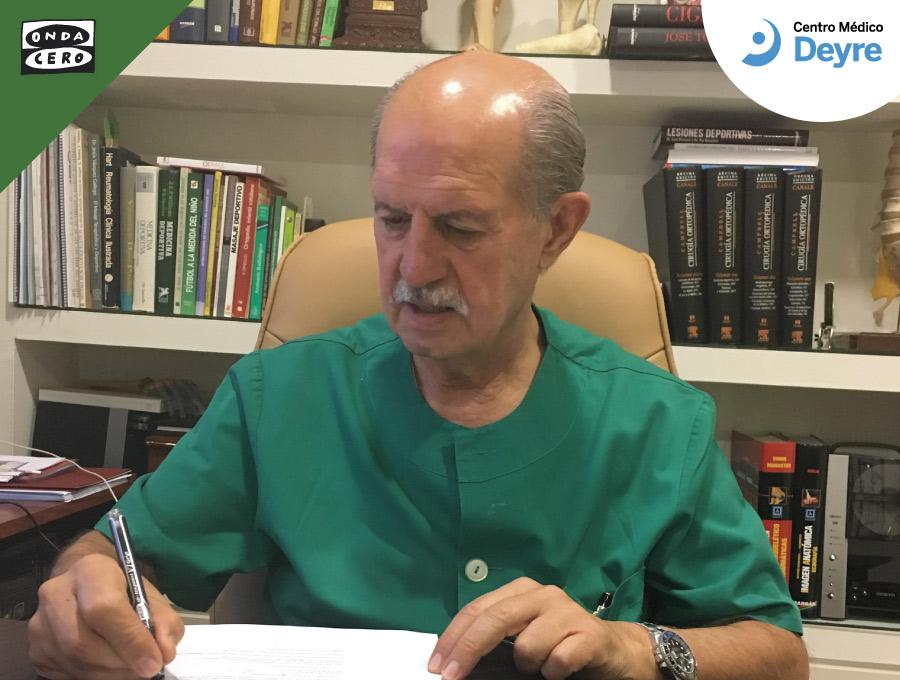 Dr. González-centro-médico-deyre-el-transistor