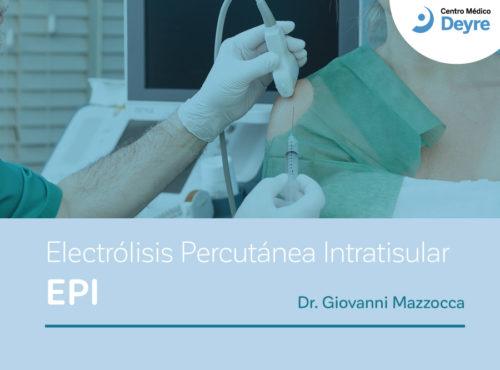 EPI Centro Médico DEyre