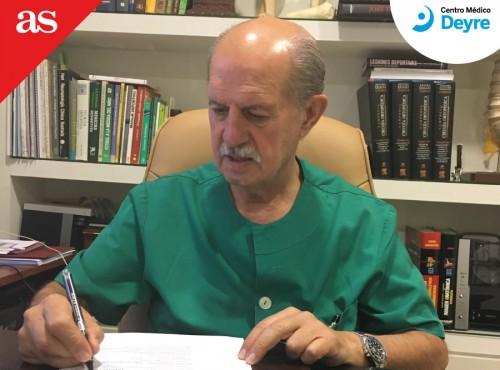 Dr. González Centro Médico Deyre
