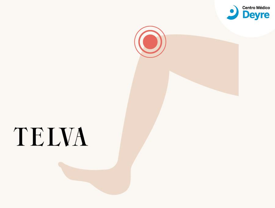 dr. gonzalez de Centro Médico Deyre en Revista Telva