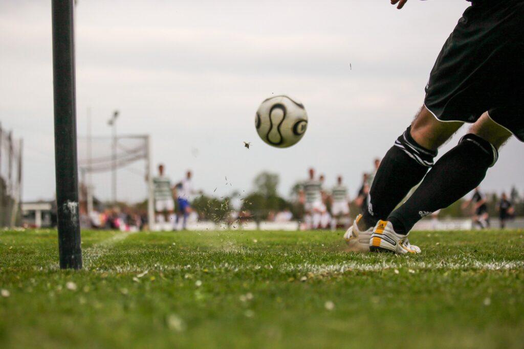 lesiones mas frecuentes en el futbol