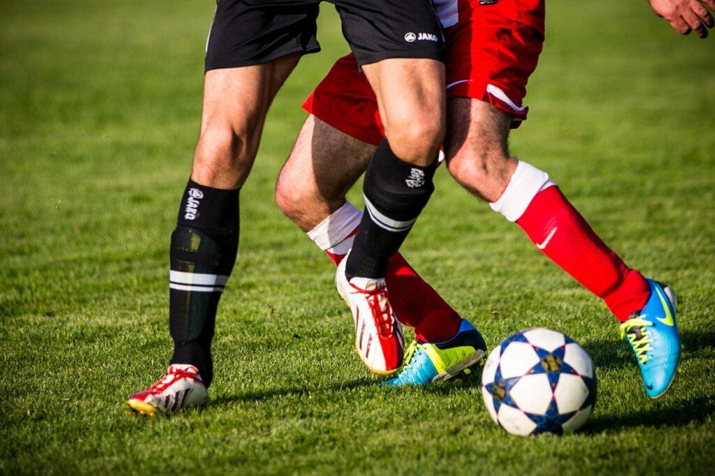 lesiones musculares futbol