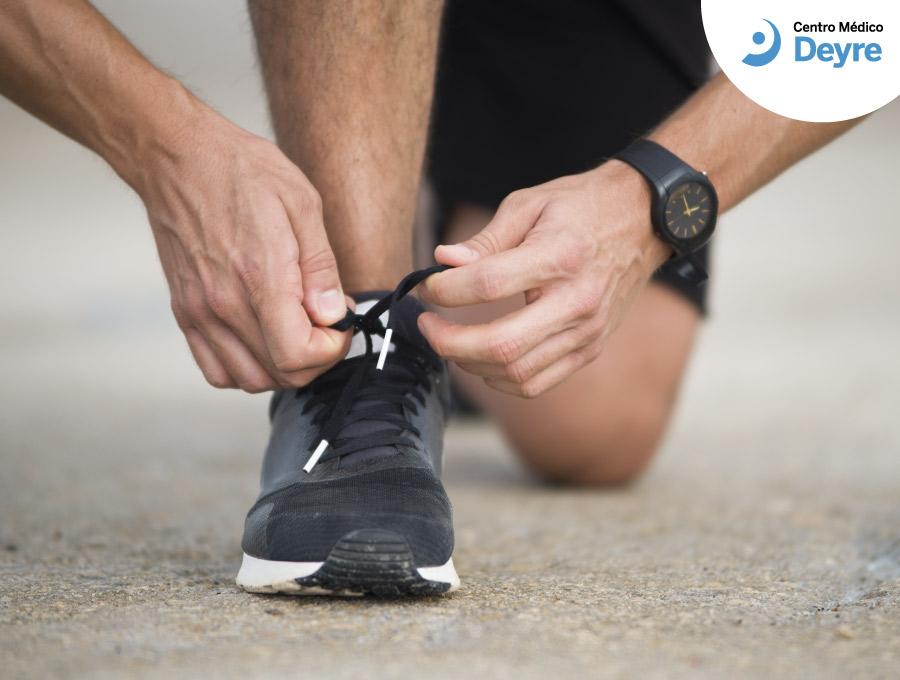 nutrición y maratones