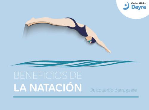natación centro médico deyre