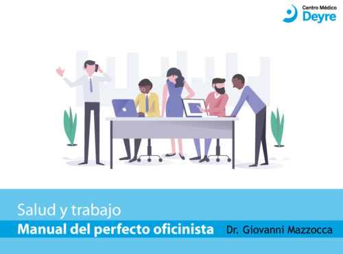 Salud en la oficina