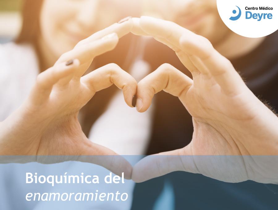 bioquímica del enamoramiento