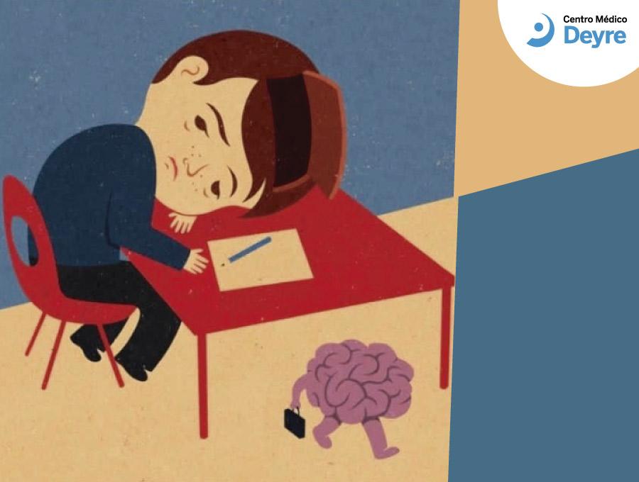 Síndrome postvacacional Centro Médico Deyre